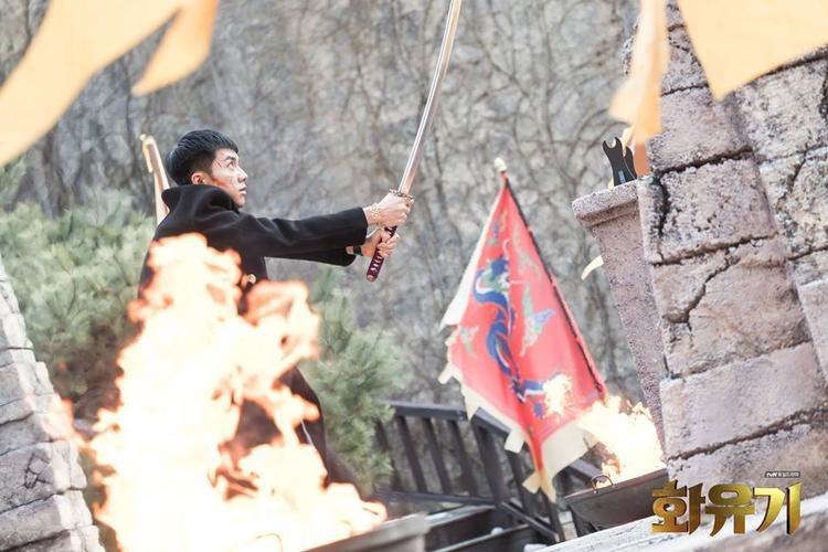 Hwayugi: Fan lo lắng Ngộ Không đấu trận sinh tử, Đường Tăng sẽ chết như số mệnh định sẵn