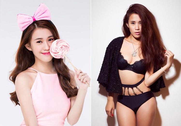 Khi hot girl Việt bất ngờ chuyển hướng sexy  ai thành công nhất?