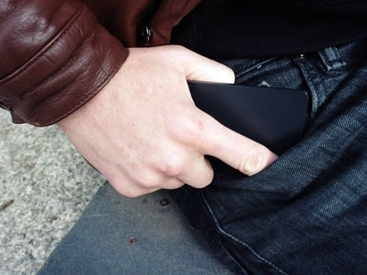 Đây là chiếc điện thoại ngu nhất thế giới nhưng bạn chắc chắn sẽ muốn có một chiếc