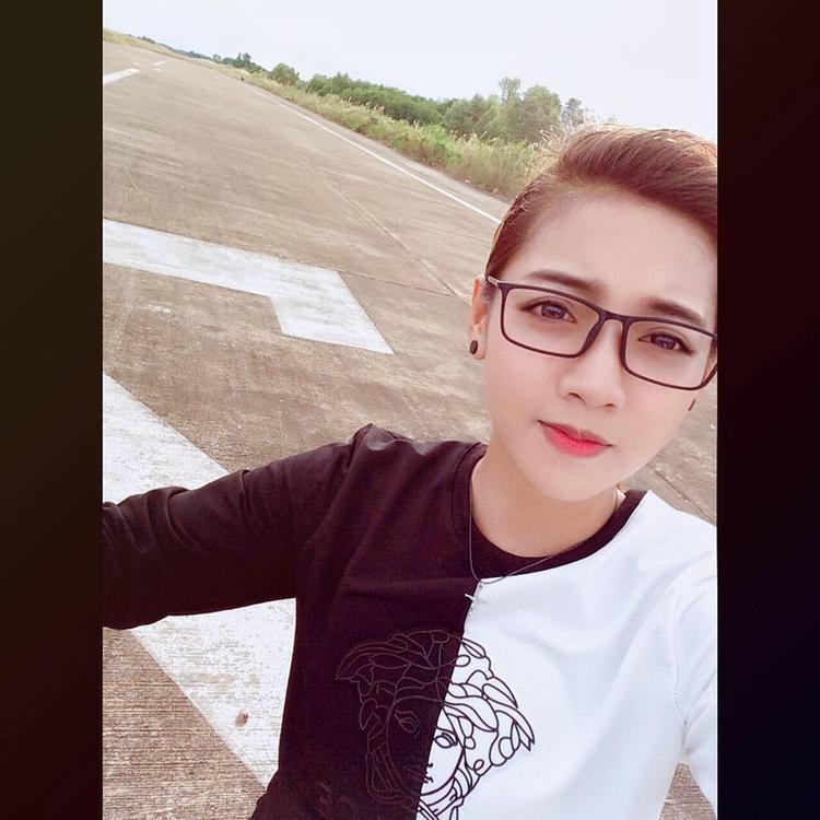 Kim Anh từng chối bỏ bản thân khi biết mình là người đồng tính.