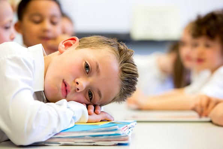 Những suy nghĩ tiêu cực vô tình trì hoãn việc học tập của bạn.