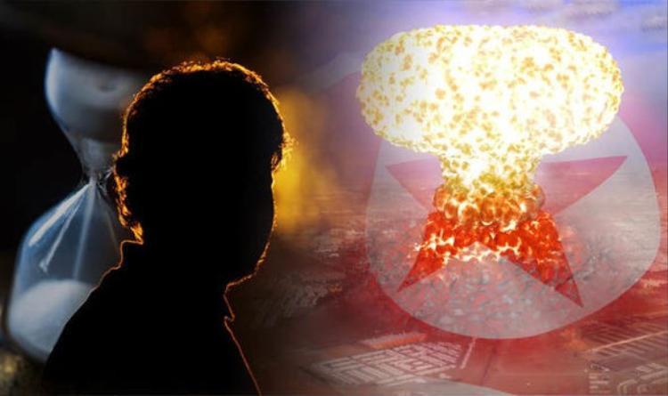 Người đàn ông tuyên bố có sứ mệnh cảnh báo cho con người về thảm họa sắp xảy ra.