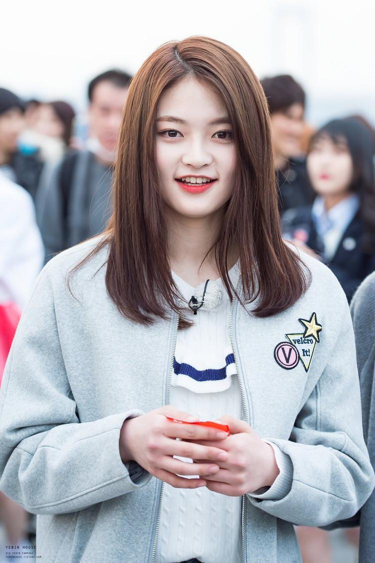 Thêm một thành viên nữa của DIA bị đồn sẽ thi Produce 48 nữa là cô em út SomYi. Tuy nhiên, khả năng này sẽ không cao bởi vì SomYi vừa tham gia một cuộc thi sống còn khác mang tên The Unit.