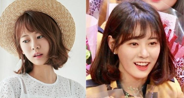 Kim Bora sẽ là một ẩn số thú vị của Produce 48 nếu FNC để cô tham gia cuộc chiến này.