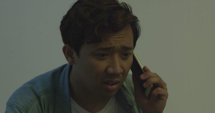 Chán gây cười mua vui, Trấn Thành thử làm phim kinh dị The Call  Cuộc gọi giữa đêm