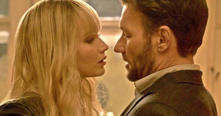 Red Sparrow của Jennifer Lawrence: Nóng bỏng, kịch tính nhưng cảm xúc thiếu chiều sâu