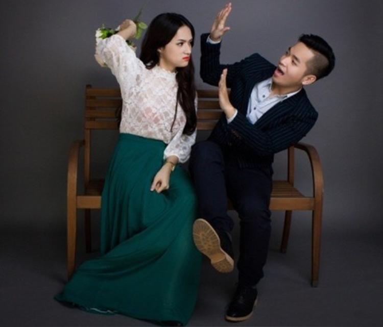 Hành trình Hương Giang từ anh chàng đẹp gái trở thành ứng viên Hoa hậu Chuyển giới Quốc tế