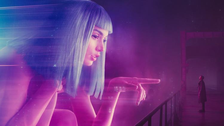 """Blade Runner 2049 được nhận xét là """"không có góc quay chết""""."""