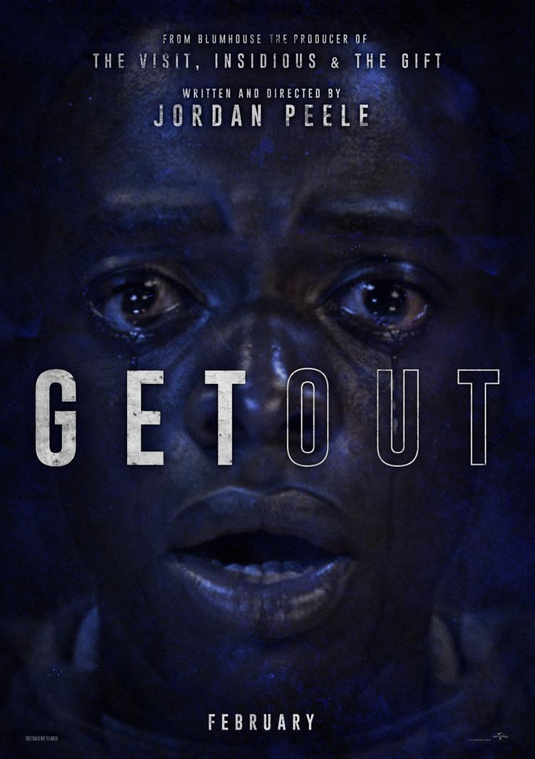 """Liệu """"Get Out"""" có trở thành tựa phim kinh dị thứ 2 trong lịch sử ẵm giải Phim hay nhất của Oscar?"""