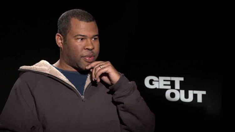 """""""Get Out"""" có thừa khả năng thắng cả hai giải quan trọng trong cùng một đêm."""