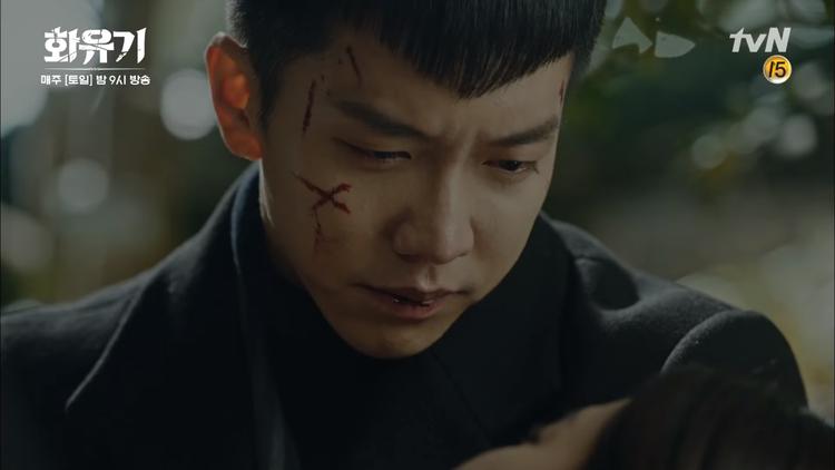 Hwayugi: Đường Tăng chết vì một kẻ không ngờ tới, Ngộ Không nổi điên giết Hắc Long