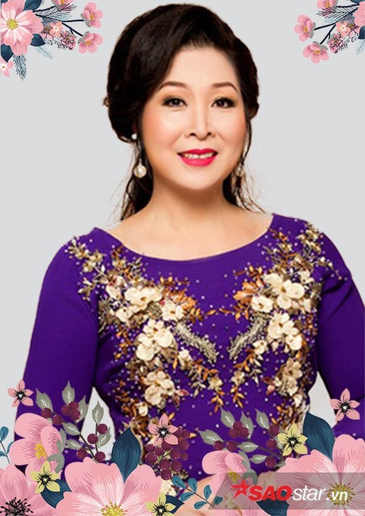 NSND Hồng Vân: Sân khấu kịch Superbowl sẽ trở lại với hình thức có phước cùng hưởng có hoạ cùng chia