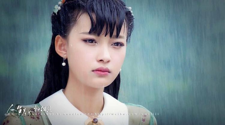 Nhờ có tài năng của Tôn Di, nhân vật Tần Tang được tái hiện siêu chuẩn.