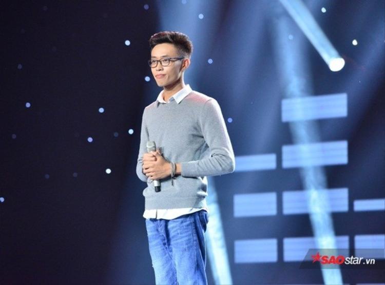 Dương Quốc Huy: Chẳng ngại ồn ào giới tính nhưng sợ khán giả chỉ quan tâm mình vì thị phi
