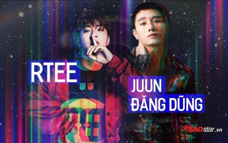 Trước khi oanh tạc Sing My Song, hãy xem R.Tee và Juun đã từng chiếm sóng Vpop thế nào!