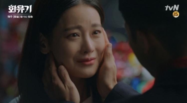 Netizen gào thét tên biên kịch Hong Sisters vì kết thúc buồn của Hwayugi