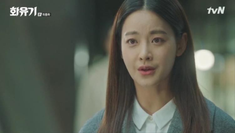 Sun Mi được Boo Ja đưa về thế giới gặp Oh Gong, nhưng chỉ có thể ở lại trong một ngày.
