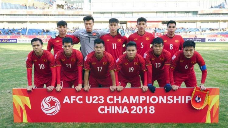 U23 Việt Nam đã có một giải đấu rất tuyệt vời.