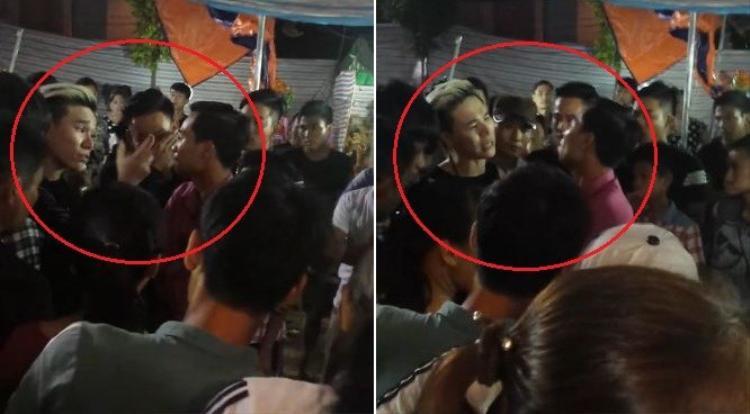 Hành vi của Châu Việt Cường khiến khán giả không khỏi ngán ngẩm.