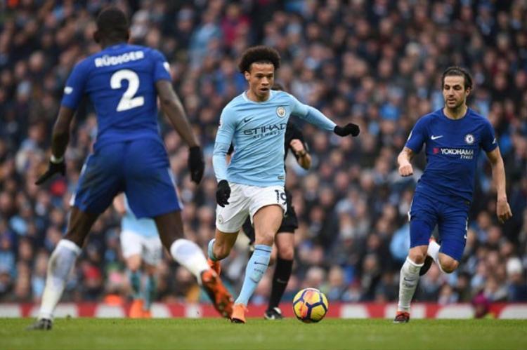 Sane đang là cầu thủ sở hữu tình huống chạy nhanh nhất Premier League mùa này.