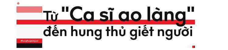 Châu Việt Cường: Sản phẩm lỗi của lớp áo ảo mang danh ca sĩ!