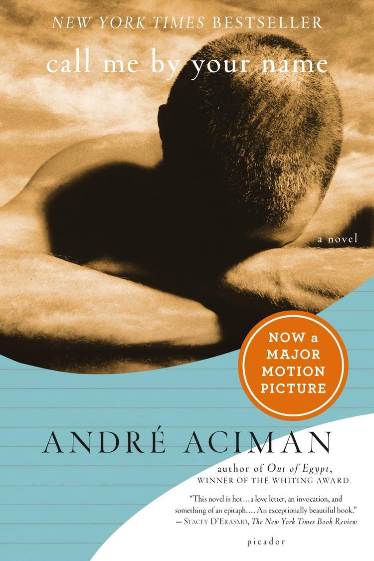 Cuốn tiểu thuyết từng đoạt giải thưởng văn học Lambda của André Aciman.