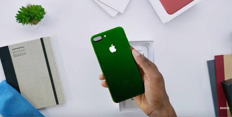 Những phiên bản iPhone tuyệt đẹp khiến bạn đứng ngồi không yên