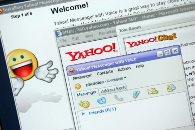 Yahoo! Messenger là dịch vụ chắc chắn nhiều người sẽ rưng rưng khi nhớ lại.