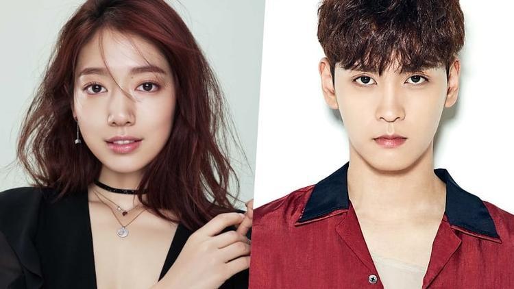 HOT: Park Shin Hye đang hẹn hò nam diễn viên Đối tác đáng ngờ?