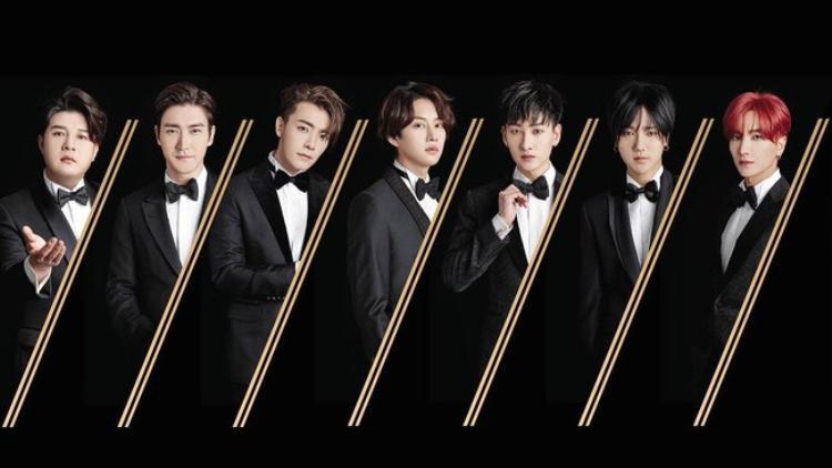 Dù đã quay xong MV vào ngày 5/3 vừa qua nhưng Super Junior sẽ ấp ủ nó qua tháng 4 mới chịu tung ra.