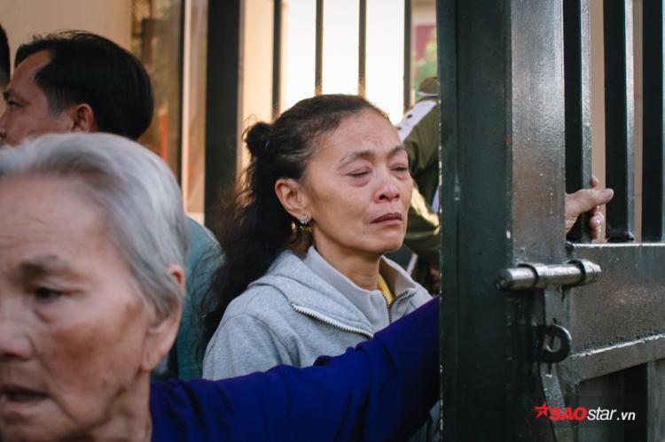 Cô Nguyễn Thu Minh (53 tuổi, ngụ quận Gò Vấp).