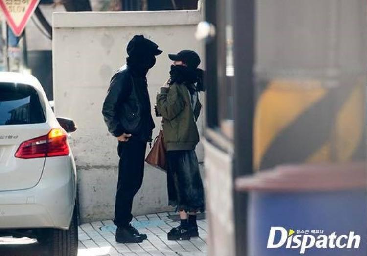 Mới đầu năm, showbiz Hàn đã rộn ràng tin hẹn hò như thế này!