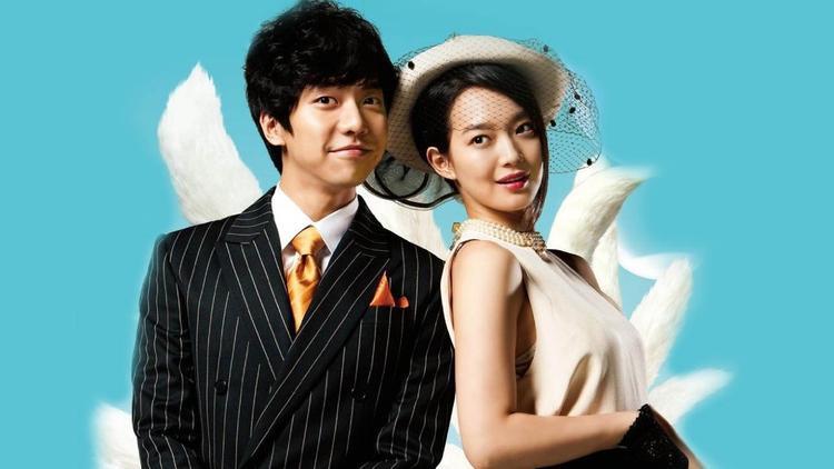 """Còn đề tài """"yêu quái quyến rũ"""" cũng từng được Hong Sisters khai thác trong """"My girlfriend is a gumiho"""" do Lee Seung Gi và Shin Min Ah thủ diễn đã được trình chiếu vào 2010"""