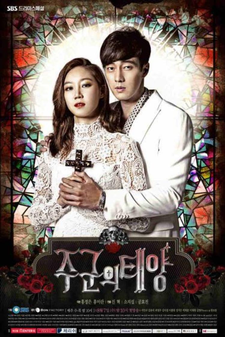 """""""Master's Sun"""" là tác phẩm ăn khách của Hàn Quốc vào 2013 do So Ji Sub và Gong Hyo Jin đóng chính"""