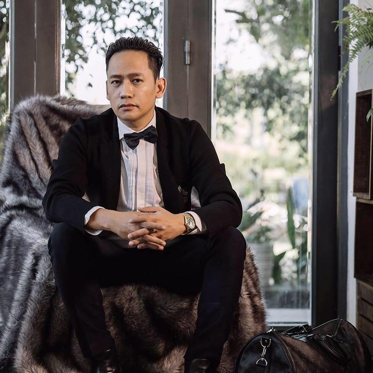 Duy Mạnh cho biết trước khi dính vào chất kích thích, Châu Việt Cường là người dễ thương, hài hước.