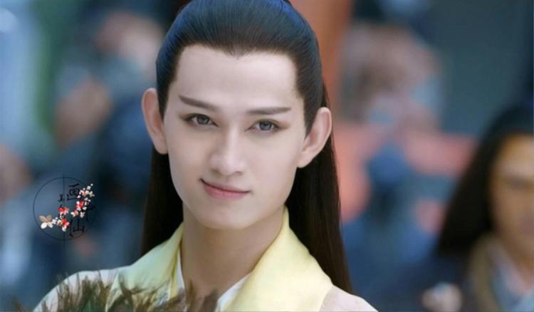 """Sát tỷ trong """"Hoa Thiên Cốt"""" có lẽ là vai diễn xuất sắc nhất của Mã Khả."""