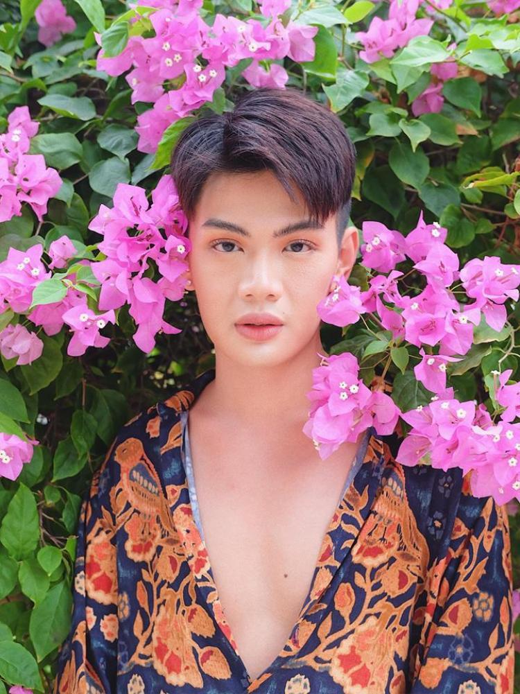 Đào Bá Lộc là một trong số ít người dám công khai giới tính.