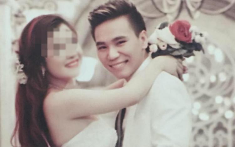 Chị Ngọc Anh cũng khẳng định chồng thường xuyên gửi tiền về cho mẹ.