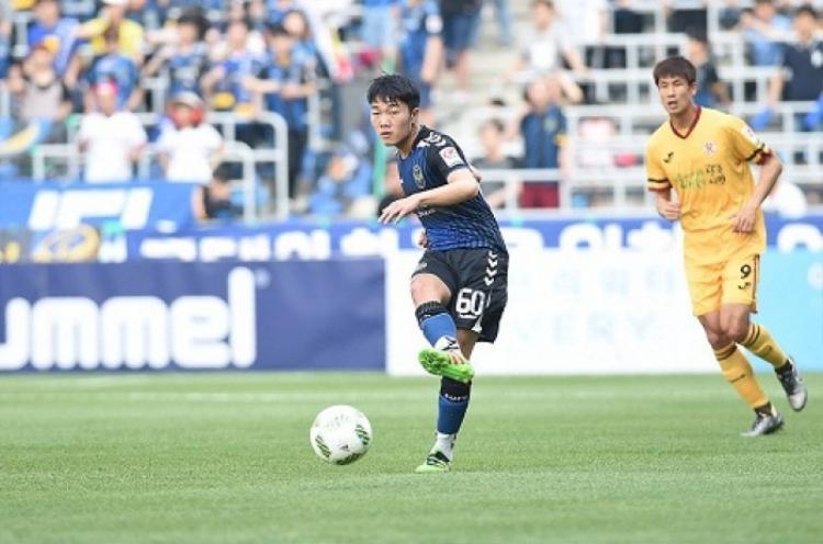 """Xuân Trường không chơi tốt trong 2 năm """"du học"""" K-League."""