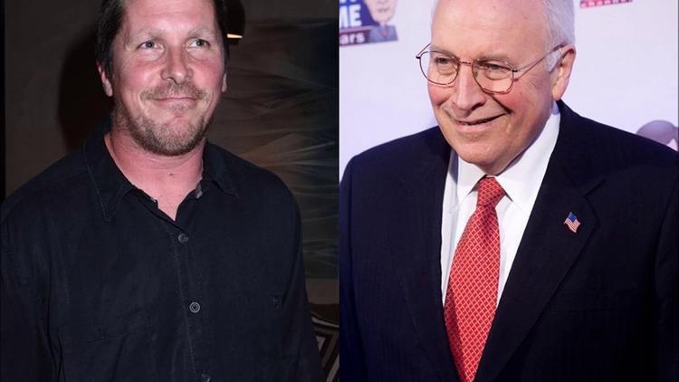 """Liệu vai diễn trong""""Backseat"""" có mang lại hào quang cho Christian Bale sau The Dark Knight?"""