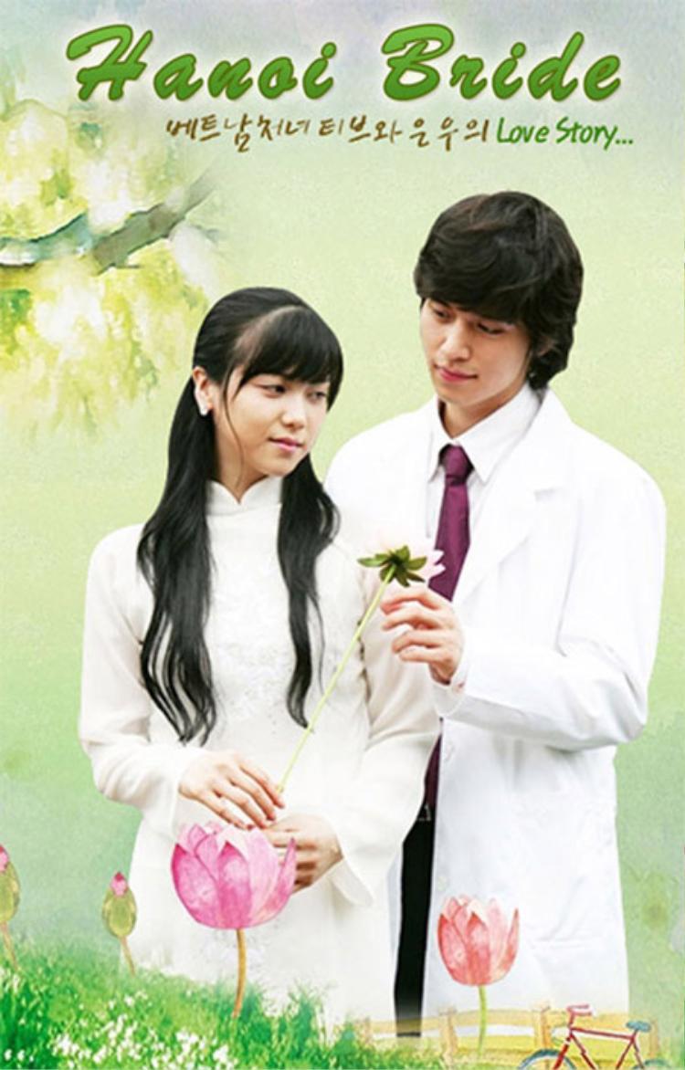 Lee Dong Wook trong Cô dâu Hà Nội.