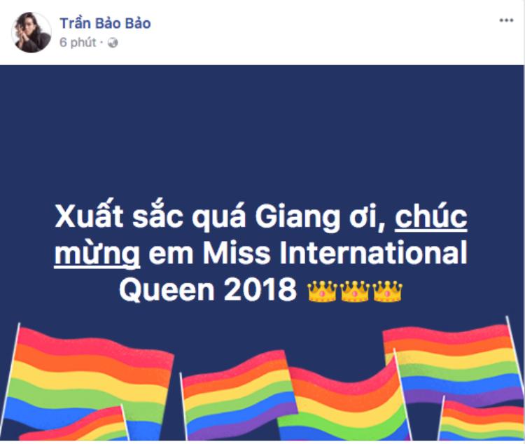 Diễn viên hài BB Trần.