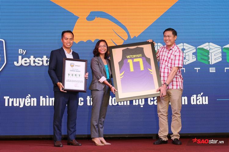 Bầu Tú hiện tại cũng đang có 1 CLB bóng rổ thi đấu ở giải chuyên nghiệp Việt Nam.