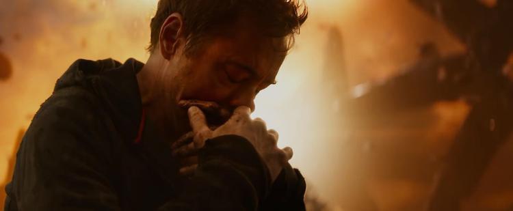 Iron Man  'Biểu tượng Marvel' nghĩ gì về 'Avengers: Infinity War'?