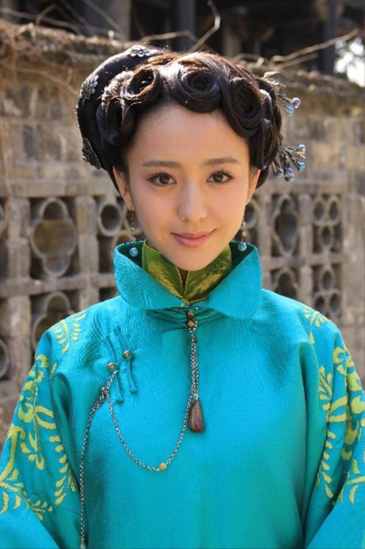 """""""Bất chấp"""" kỹ xảo và trang điểm, Đồng Lệ Á vẫn là nhân vật được chú ý nhiều nhất trong các dự án phim cô tham gia"""