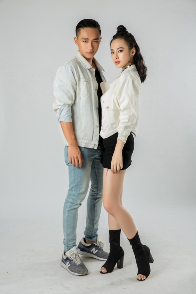 Gần đây nhất là vai diễn cậu thanh niên ngổ ngáo của Glee phiên bản Việt. Anh khiến khán giả đi từ bất ngờ này đến bất ngờ khác với những lần khoe giọng cùng vũ đạo ấn tượng.