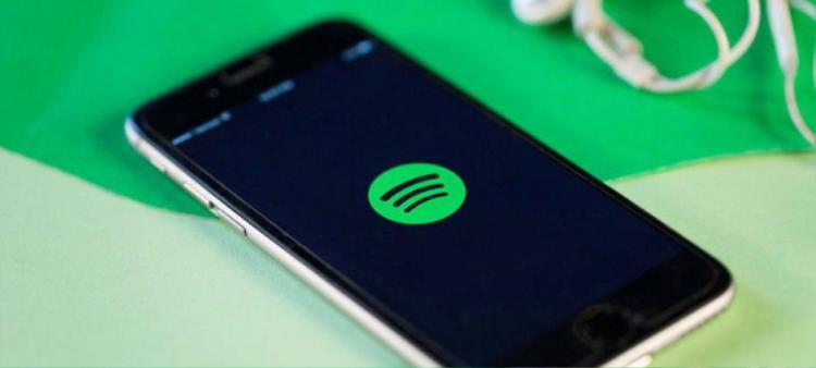 Kho nhạc của Spotify đang có tới 35 triệu bài nhạc.