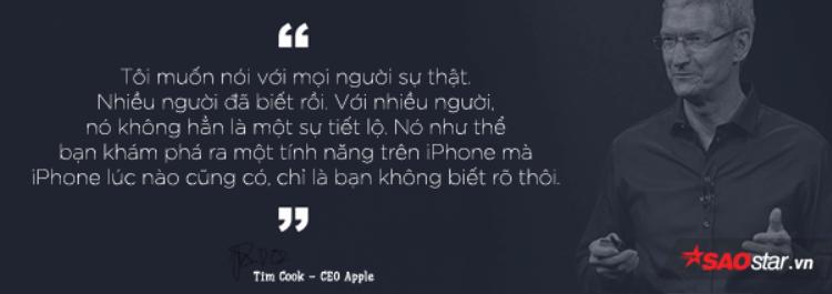 Hương Giang Idol là niềm tự hào của cộng đồng LGBT Việt, còn trong giới công nghệ đây chính là người truyền cảm hứng