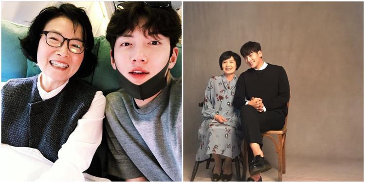 """Ngoài mẹ Lee Jong Suk, đây có lẽ là """"mẹ chồng"""" của nhiều fan nữ nhất tính đến thời điểm này. Ji Chang Wook sẽ chọn ai làm """"con dâu"""" cho """"eomma"""" của mình đây?"""