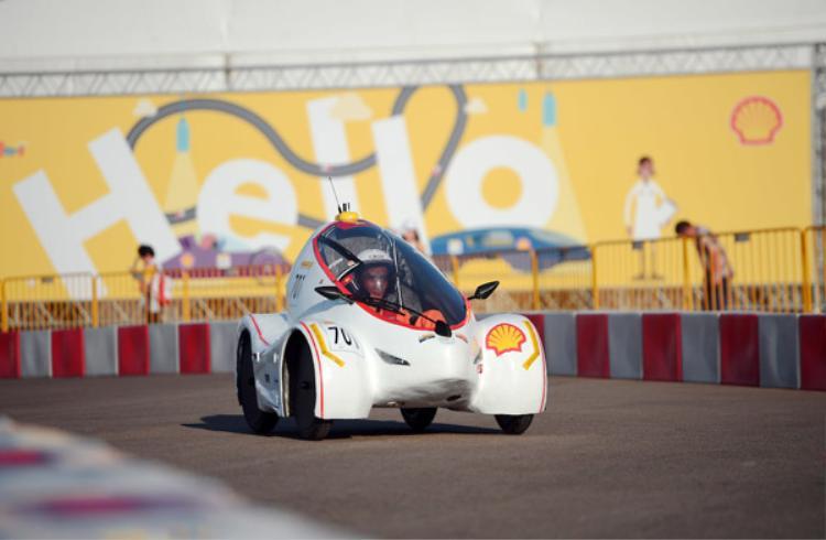 Kết quả được tính trên quãng đường dài nhất các đội có thể đi được với 1kWh hoặc 1 lít nhiên liệu. Thành tích đội LH-EST đạt được là 129,3 Km/kWh.